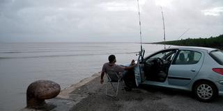 Рыбак / Суринам