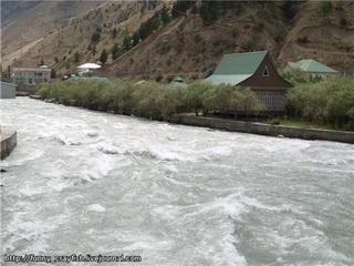 Варзоб / Таджикистан