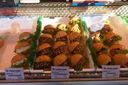 Традиционные бутерброды / Германия