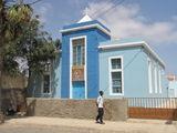 Англиканская церковь / Кабо-Верде