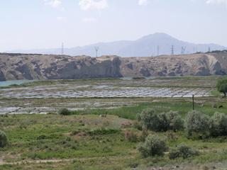 Поля / Таджикистан