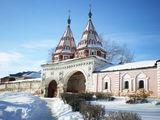 Ризоположенский монастырь / Россия