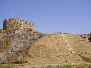 Замок Св.Людовика / Ливан