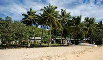 На вершину острова / Фиджи