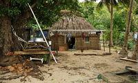 Деревня колоритная / Фиджи