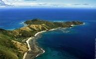 Вид с вершины / Фиджи