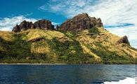 Молодые вулканические острова / Фиджи