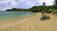 Пляж / Фиджи