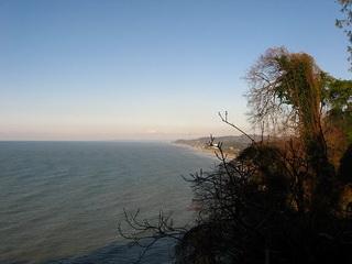 Черноморский берег / Грузия