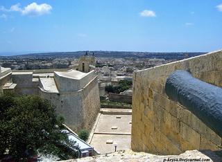 Цитадель / Мальта