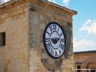 Часы / Мальта