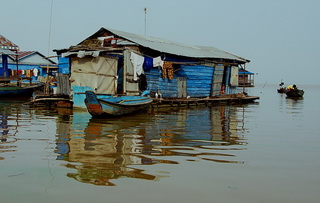 Симпатично / Камбоджа