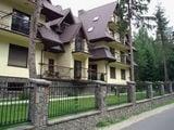 В этом доме квартиры продаются / Польша
