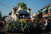 Цветочный парад / Нидерланды