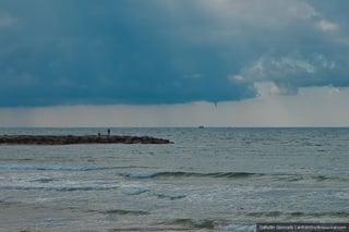 Ветер с моря / Израиль