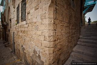 Постройки эпохи крестоносцев / Израиль