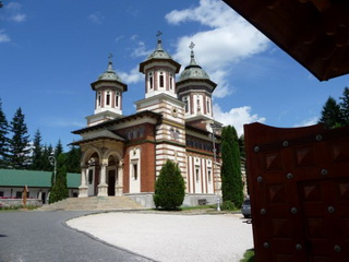 Дворец Пелеш / Болгария