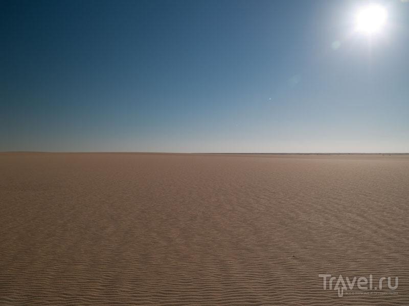 Дюна, Египет / Фото из Египта