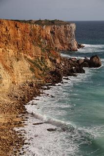 Скалы / Португалия