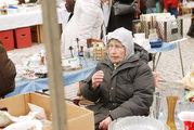 Продавцы – люди осведомленные / Швеция