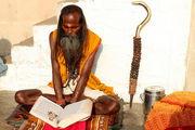 Местный житель / Индия