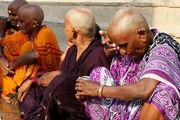 ...каждый в своё время и своим богам / Индия
