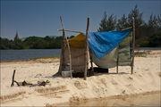 Быт рыбака / Вьетнам