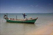 Рыбаки / Вьетнам