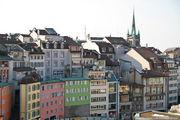 Красив и очень уютен / Швейцария
