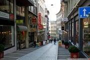 Улицы / Швейцария