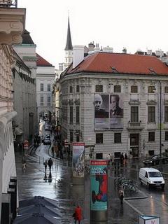 Я приглашаю вас в мою Вену / Австрия