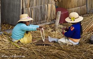 Дети / Перу