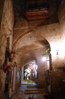 Старая Яффо / Израиль