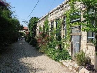Рош-Пина / Израиль