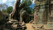Внутренние дворики / Камбоджа