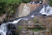 Водопад / Шри-Ланка