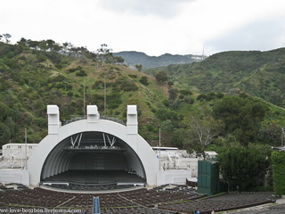 Hollywood Bowl / США