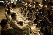Мастерство уличных художников  / Китай