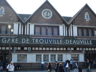 Трувиль-Довиль / Франция