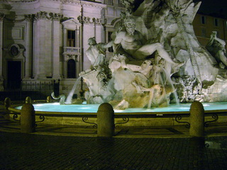 Piazza Navona / Италия