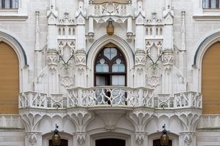 "Замок ""Глубока над Влтавой"" / Чехия"