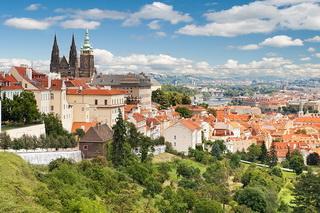 На экскурсии / Чехия