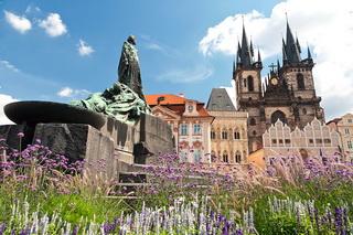 Центр Праги / Чехия