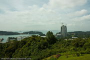 Шикарный вид / Сингапур