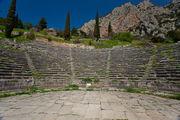 Амфитеатр / Греция