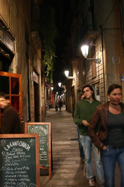 Барселона girls only / Испания