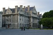 Тринити Колледж / Ирландия