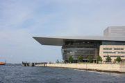 здание оперы / Дания