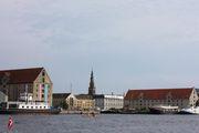 лучший ресторан Европы этого года / Дания