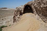 части некоторых стен / Узбекистан
